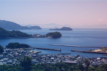Win a Trip to Setouchi