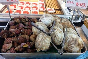 Sapporo Co-op Markets Kitahiroshima