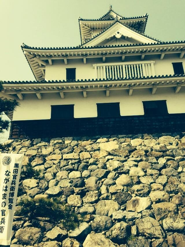 "As well as being related to the historical figure Kuroda Kanbei, this is one of the filming locations of NHK's period drama ""Gunshi Kanbei"", as well as home to the Kuroda Kanbei Exposition"