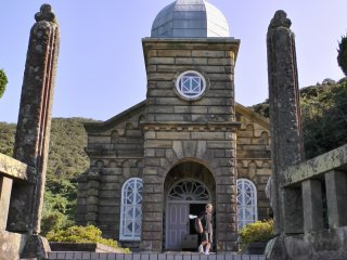Kashiragashima Church