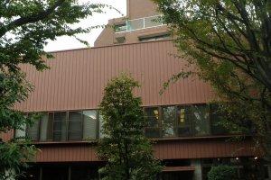 พิพิธภัณฑ์ศิลปะชิฮิโระ โตเกียว