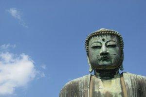 Respect the Kamakura Daibutsu