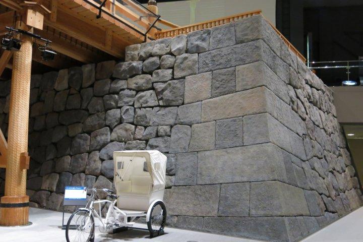 พิพิธภัณฑ์เอโดะ-โตเกียว