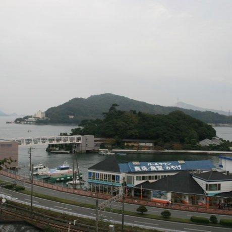 Pulau Mutiara Mikimoto