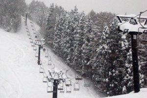 เมืองเล็กๆ ที่ทำให้นักสกีหัวใจพองโตเมื่อได้มาเยือน