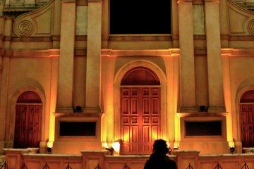 <p>Church Plaza อีกหนึ่งบรรยากาศของเมืองในยุโรปที่ Venus Fort ขอนำเสนอ</p>