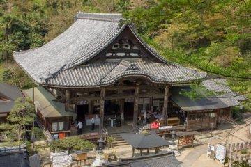 Discovering Asuka Mura in Nara