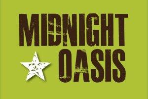 Midnight Oasis Logo