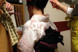 ทำผมแบบ Japanese Style