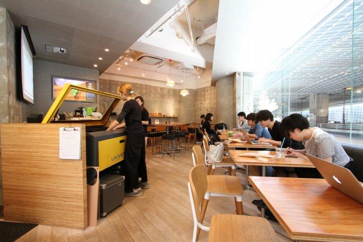 Fab Café