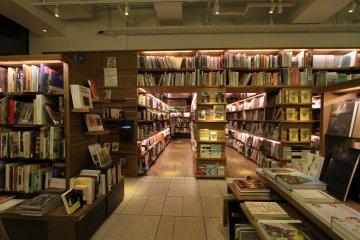 <p>爱书之人的天堂</p>