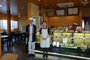 Welcome to Casenin Kita Kamakura