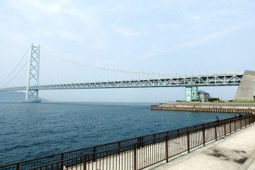 고베: 효고현립 마이코공원