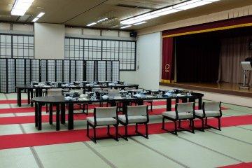 <p>ห้องประชุม</p>