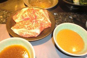 Shabu-shabu, a must-eat food in Japan