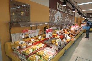 อาหารปรุงสด กุ้งทอดเท็มปุระราคาไม่แพง