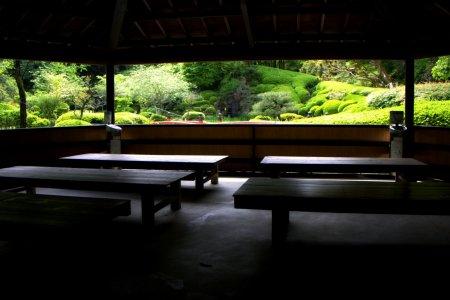 Taman Kolam Muyu-en, Ishiyamadera