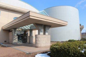 후쿠이현 내수면 종합 센터
