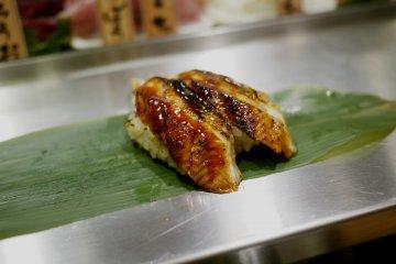 Uogashi Nihon Ichi Sushi Bar