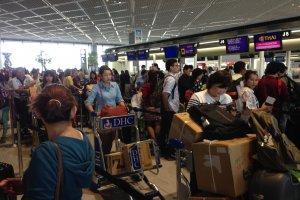 ใครๆก็เลือกกลับกับการบินไทย