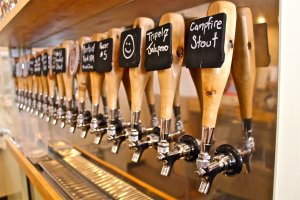 Nawlins BBQ House is now serving Craft Beer! Select from 21 craft beers on tap.