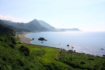 L'Île de Sado