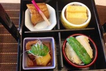Seika Japanese Restaurant [Closed]