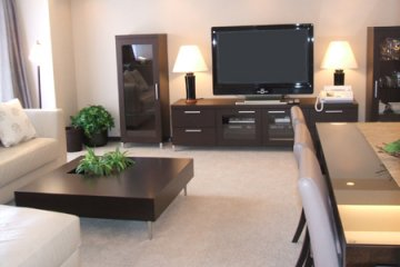 High-quality living space