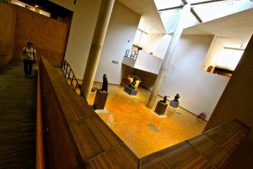 พิพิธภัณฑ์ศิลปะตะวันตกแห่งชาติ