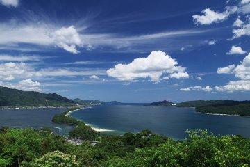 Amanohashidate View Land