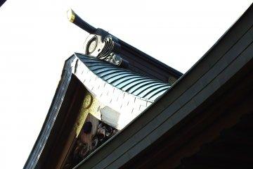 福井 白髭神社