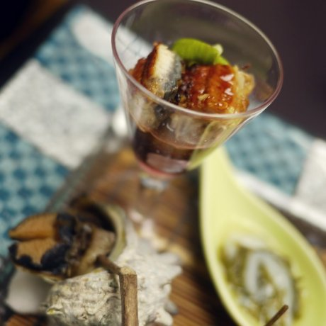 Kinugawa Park Hotels' Gourmet Food