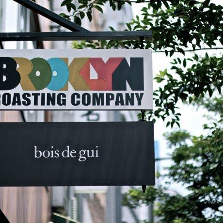 Brooklyn Roasting Company