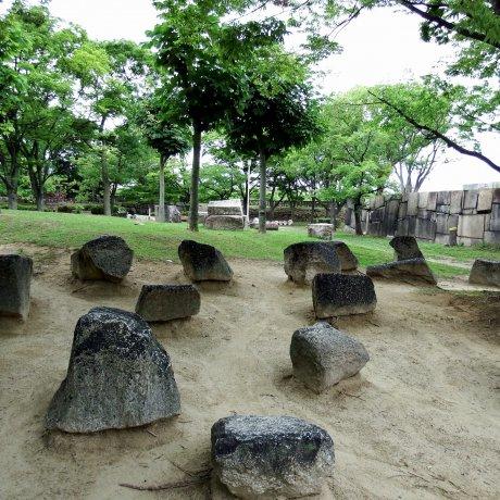 究極の大阪城観光ガイド: 03