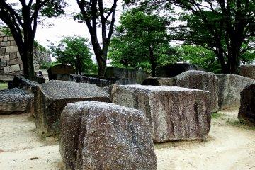 الدليل النهائي لقلعة أوساكا: 04
