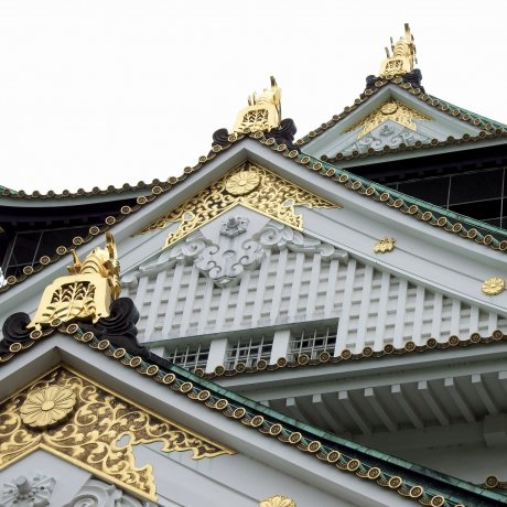Ultimate Guide to Osaka Castle: 05