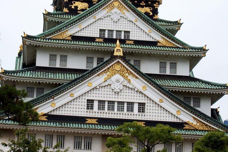 الدليل النهائي لقلعة أوساكا: 07