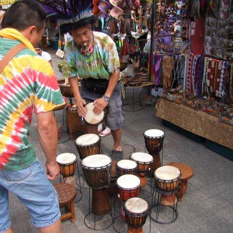 Lễ hội một tình yêu Jamaica
