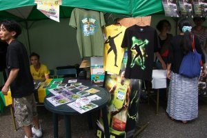 Usain Bolt merchandise for sale