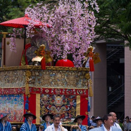 Gion Matsuri in Photos: Part 2