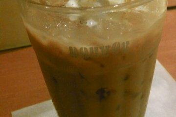 <p>Royal honey chai tea</p>