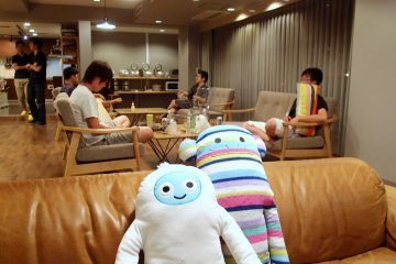 Ideal Accommodation in Tokyo