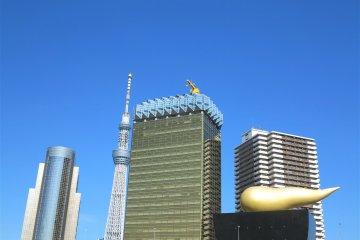东京一日游