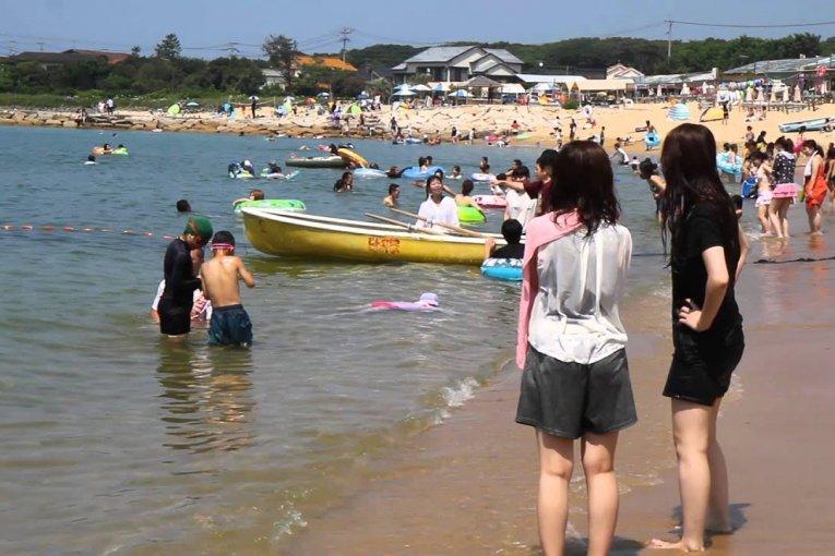 Bãi biển Keya