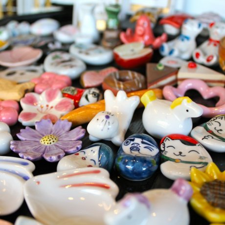 Top Kawaii Japanese Souvenirs