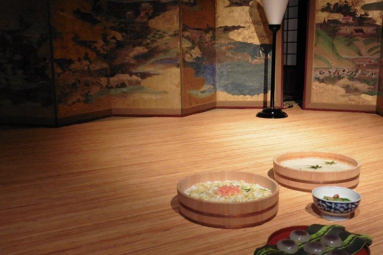 Le Musée de l'Habitat d'Osaka