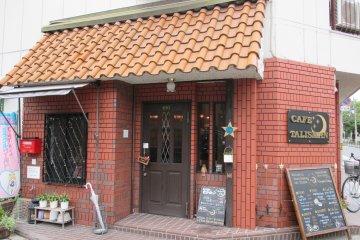 Cafe Talisman