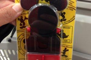 Mickey จอมพลัง น่ารัก