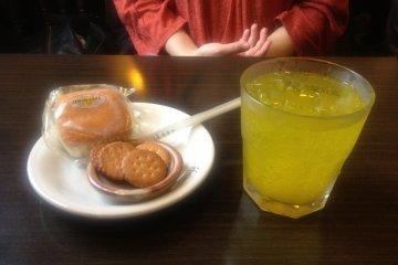 <p>Nagoya Cider!</p>