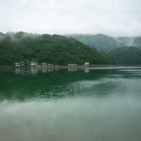 Shioya Bay 9.5k Trim Marathon